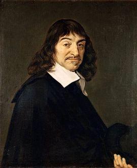 ▲ 프란츠 할스의 <르네 데카르트 />(1648). ⓒWikimedia Commons