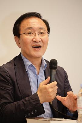 ▲ 노회찬 정의당 전 대표. ©프레시안(최형락)