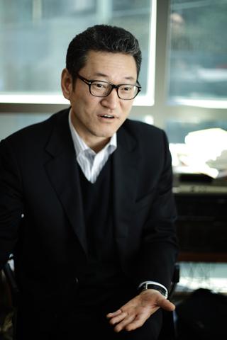 ▲ 김용진 서강대 교수. ⓒ프레시안(최형락)