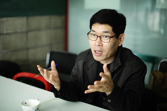 ▲ 이승선 <프레시안/> 경제국제 전문기자
